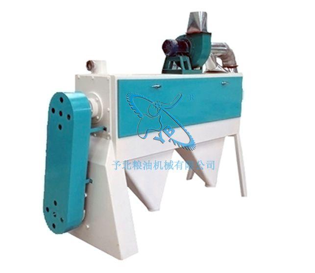 PDMG豆类抛光机