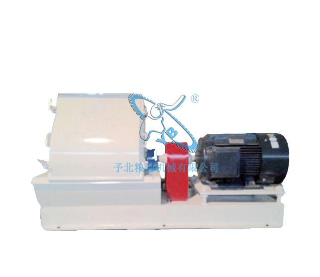 SFSP水滴型粉碎机